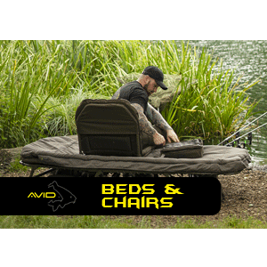 Avid Beds & Chairs